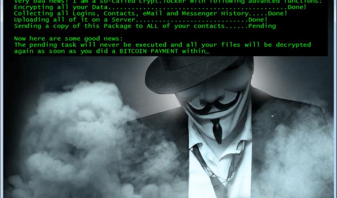 勒索軟件Jigsaw再被破解 免費解密工具重現