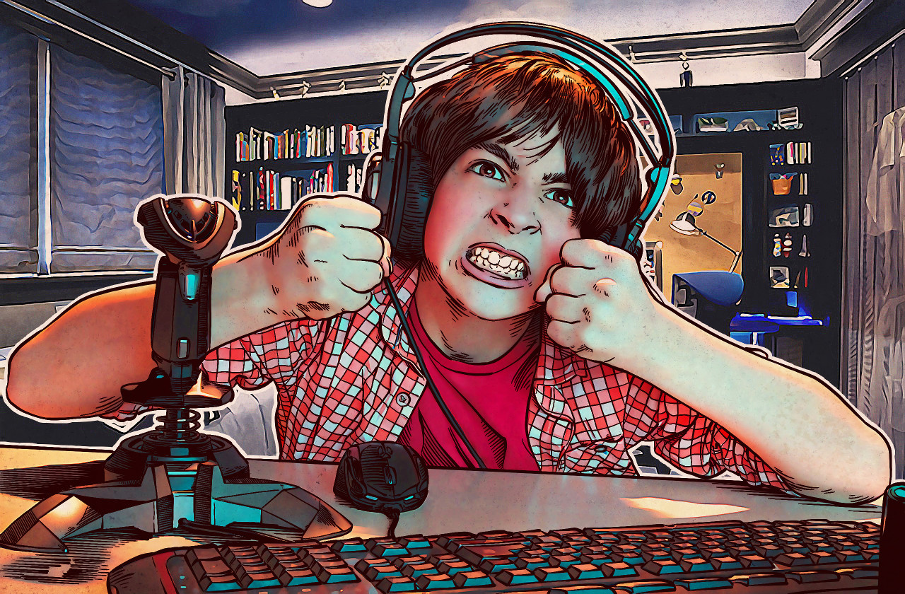 DotA 2討論區洩露200萬玩家登入密碼