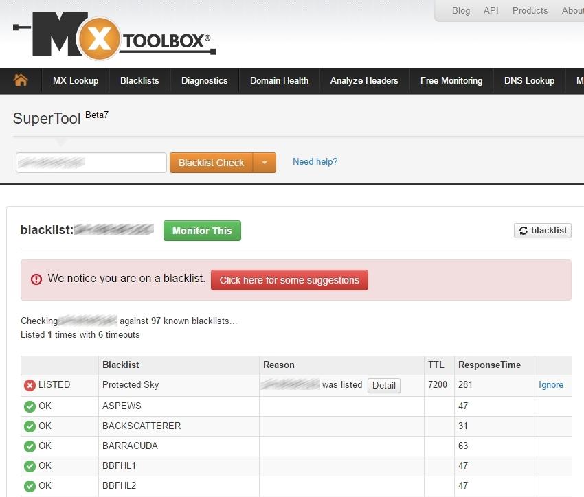 【真實案例】網站被黑名單嗎?輕鬆找出網頁中毒檔案、解除被封鎖危機!