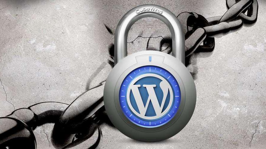 全球 6000 萬網頁危機! WordPress 安全性注意事項