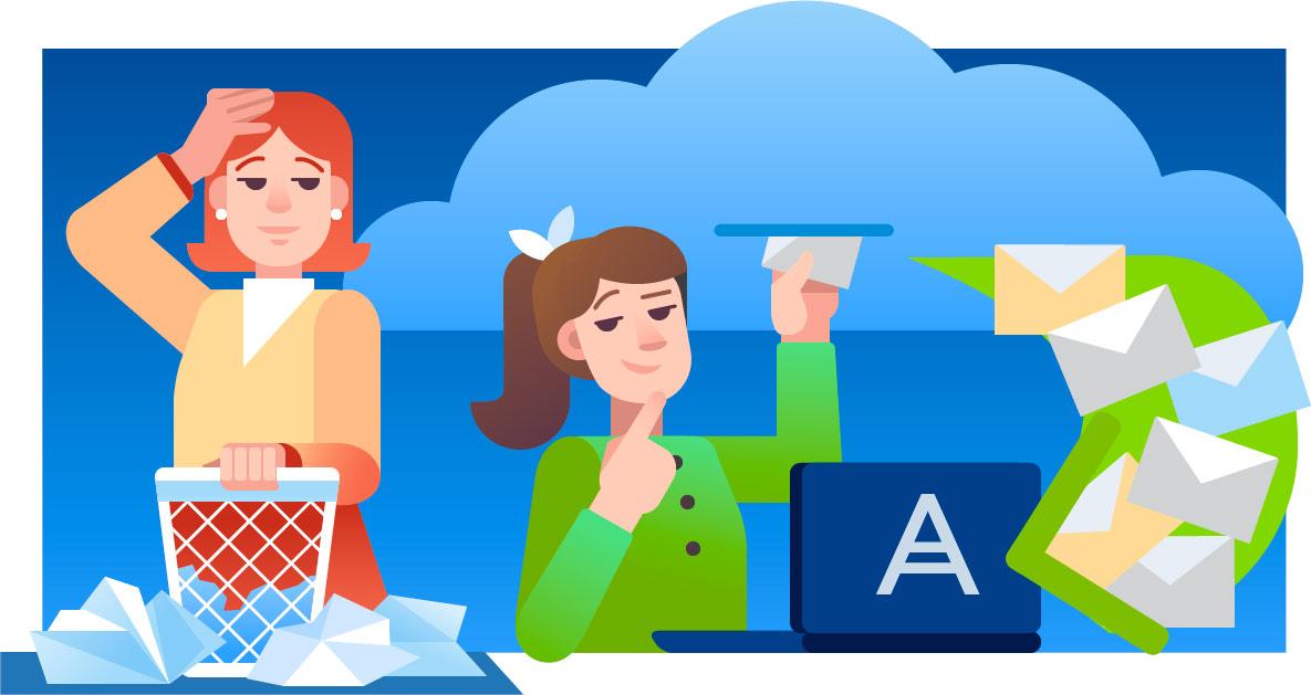 Acronis Backup 12 版本更新Update 3正式發布