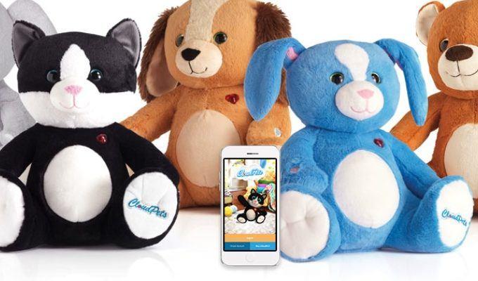 聯網類兒童玩具洩私隱 數據庫欠保安資料被公開