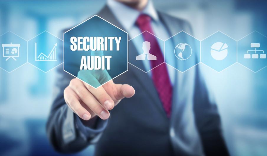 有限資源下的風險管理 中小企做好 Security Audit有法