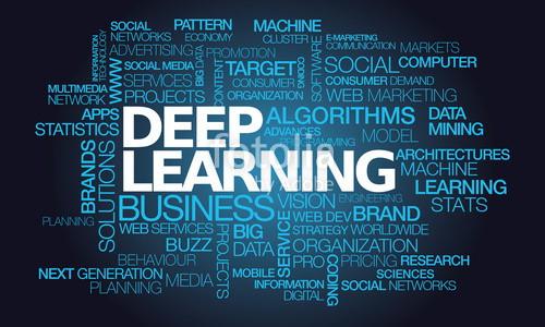 深度學習+人臉辨識:將成未來安全標準