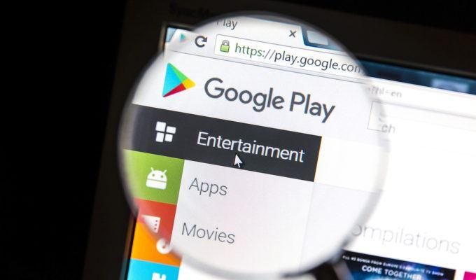 Google Play繼續掃蕩惡意程式 22 Apps下架