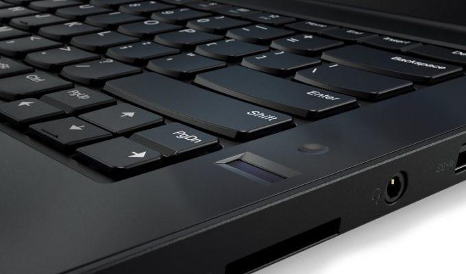 Lenovo修復指紋掃瞄漏洞 數十款筆電受事件影響