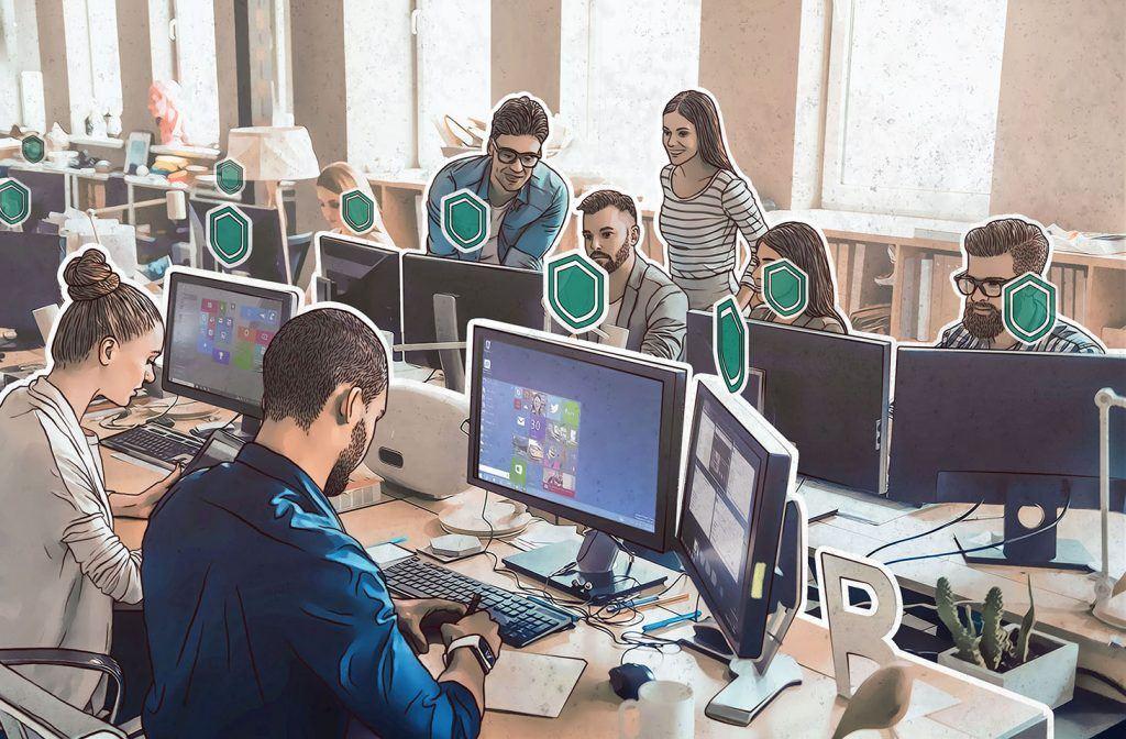 Kaspersky Endpoint Security 11結合Nex-Gen保安技術迎擊新世代網絡威脅