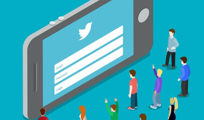 Twitter臭蟲惹禍 呼籲用戶更改密碼