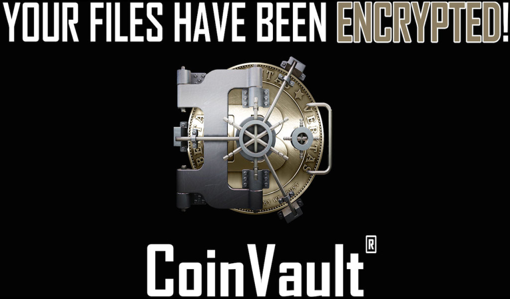 Coinvault製作者被送上法庭 解密工具也無法還原的原因公開