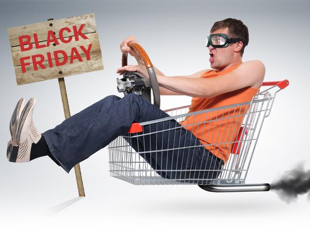 網購黑色星期五警報 銀行木馬瞄準流行網上商貿品牌