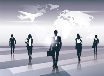 出差同事的5種行為 為企業網絡安全帶來風險