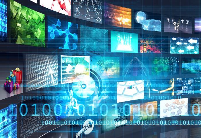 智能電視、付費服務向Facebook、Google洩露數據
