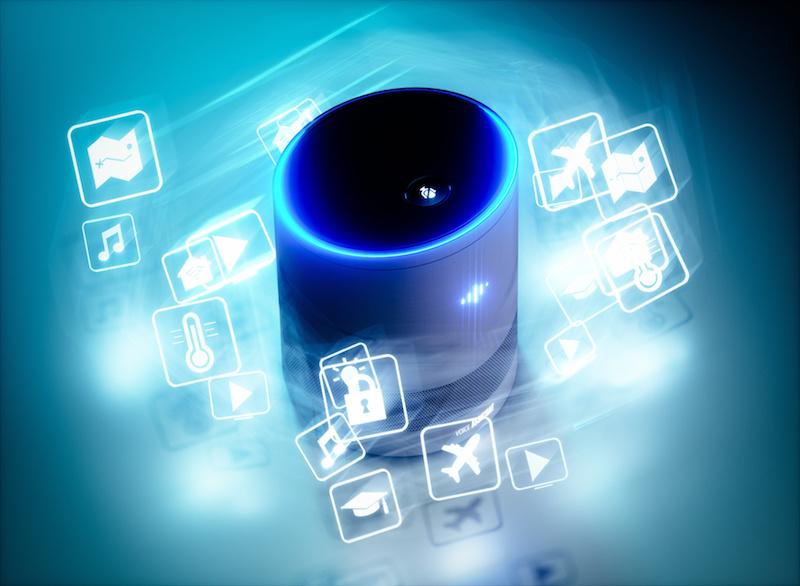 Alexa、Google Home被發現新竊聽及「語音釣魚」方法
