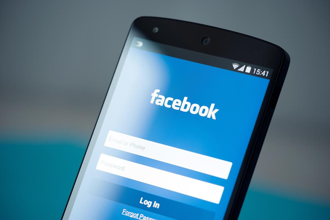 Facebook控告香港公司二人 廣告詐騙害Facebook補償400萬美元