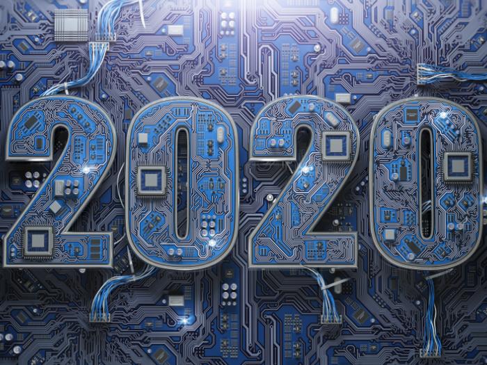 2020 網絡安全趨勢