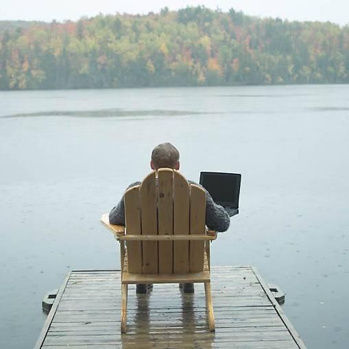 Work at Home與網絡安全的風險及應對建議