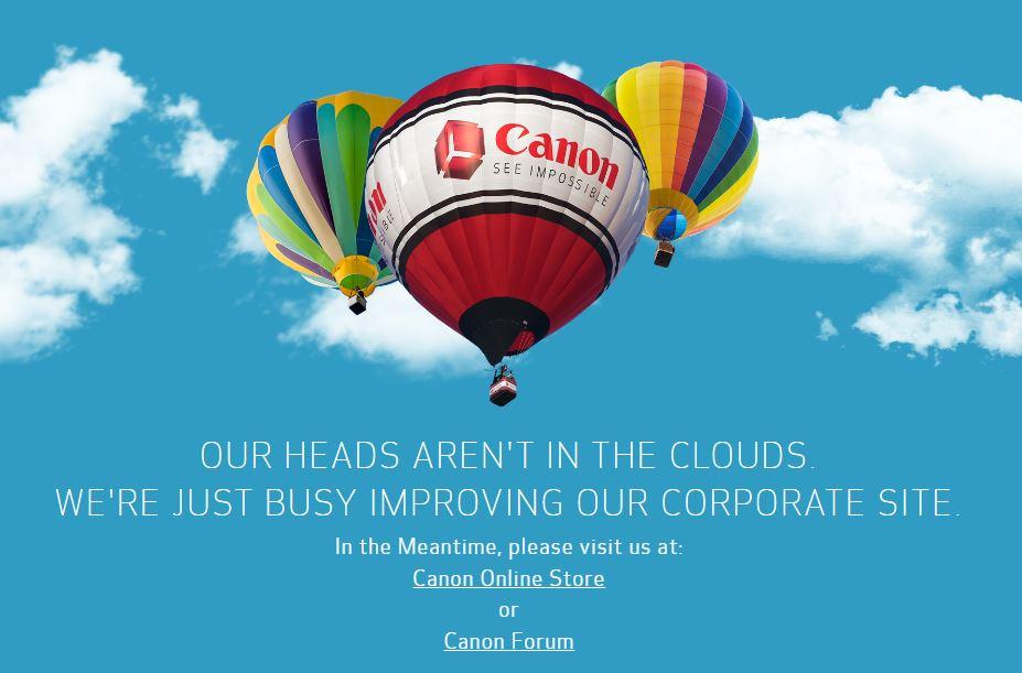 Canon遭加密勒索攻擊 客戶或損失6月前部份雲端資料