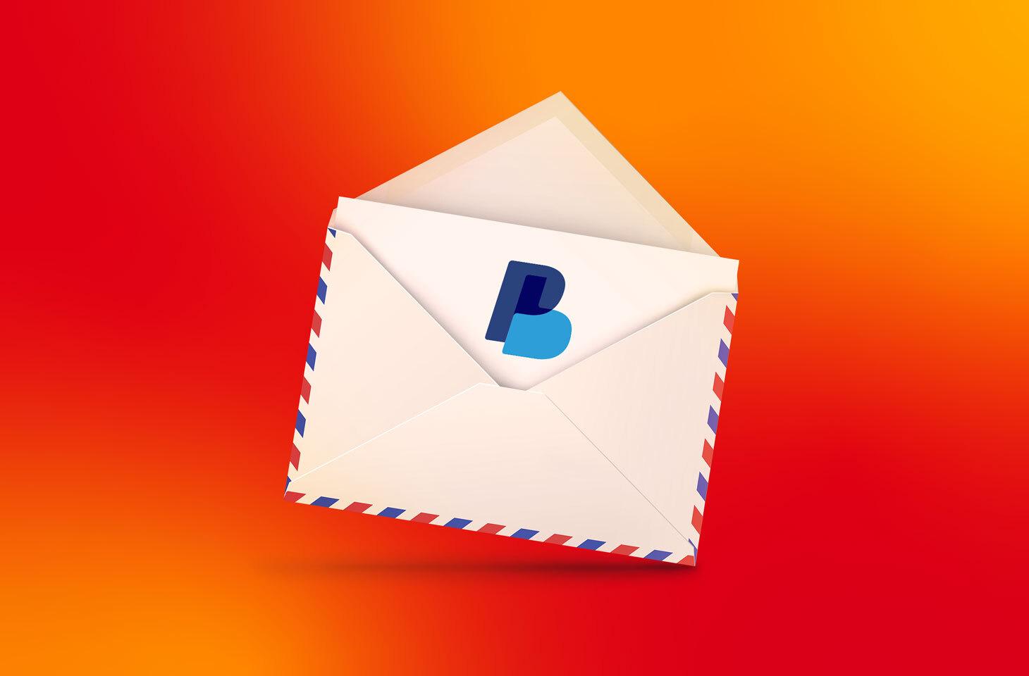 詐騙PayPal用戶的常用技倆