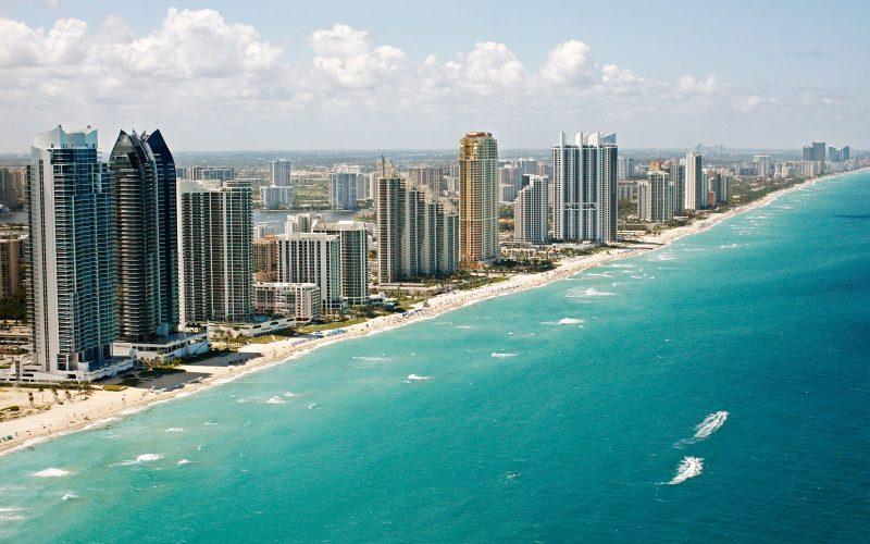 邁阿密一家國際科技公司被盜1TB資料