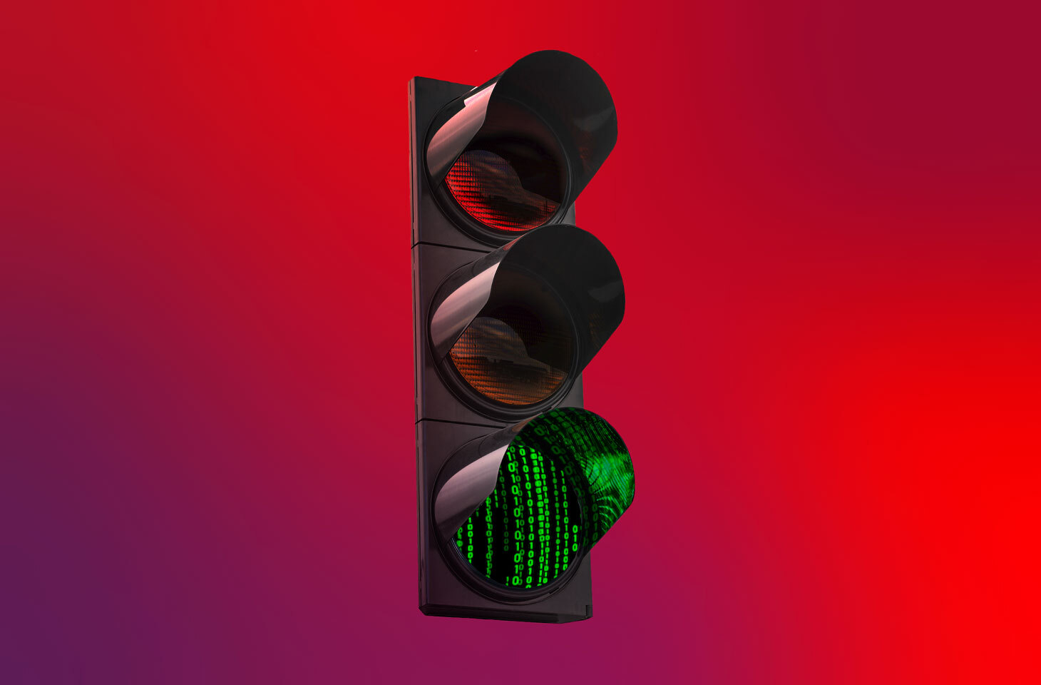 三個年代電影中的黑客的幻想與現實
