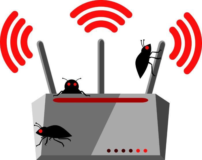零時差漏洞令D-Link路由器可被遙距接管
