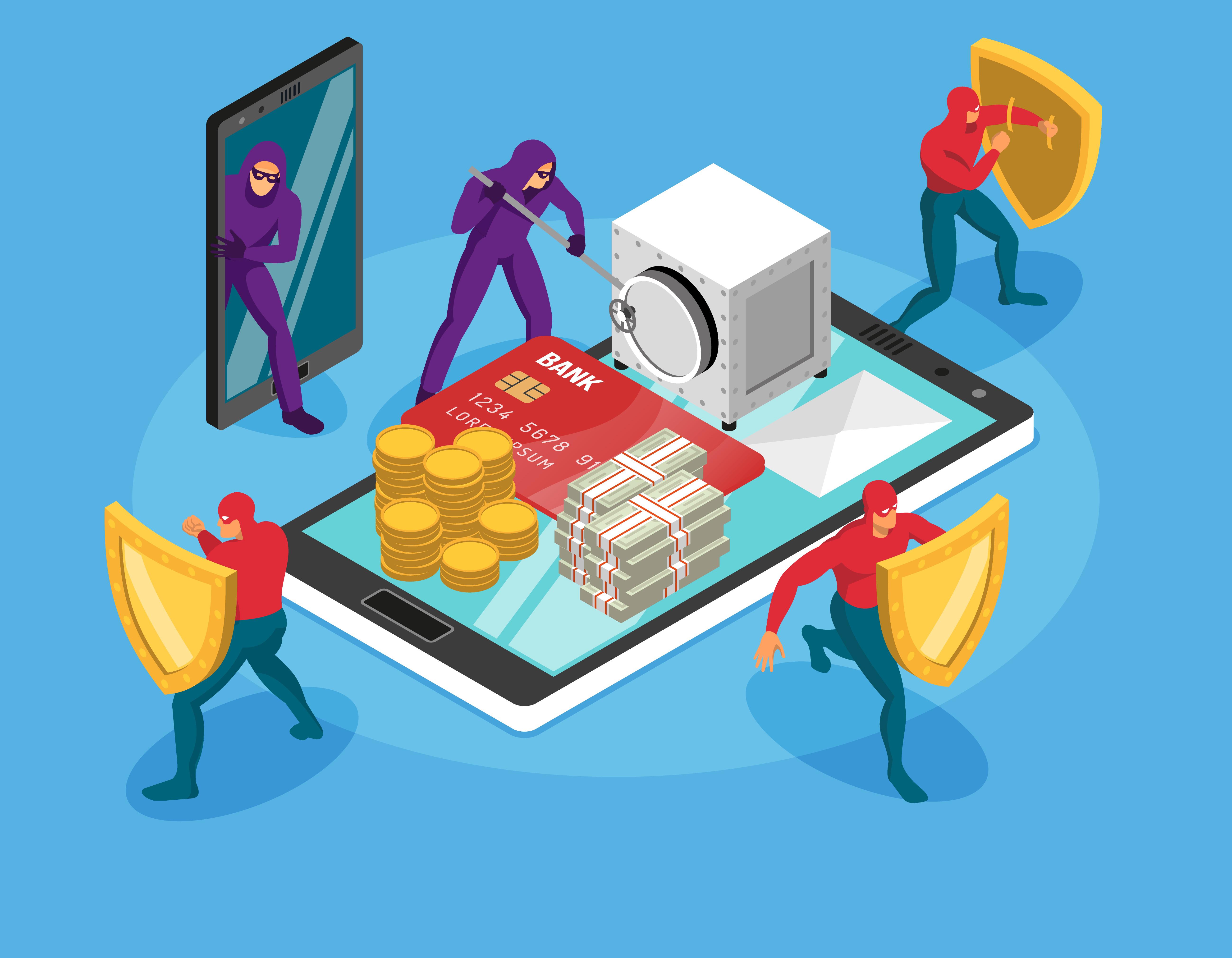 三種常見由公司內部人士引發網絡威脅的應對方法