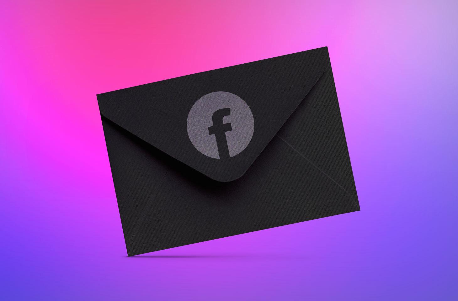 假違反版權通知真盜取Facebook帳號