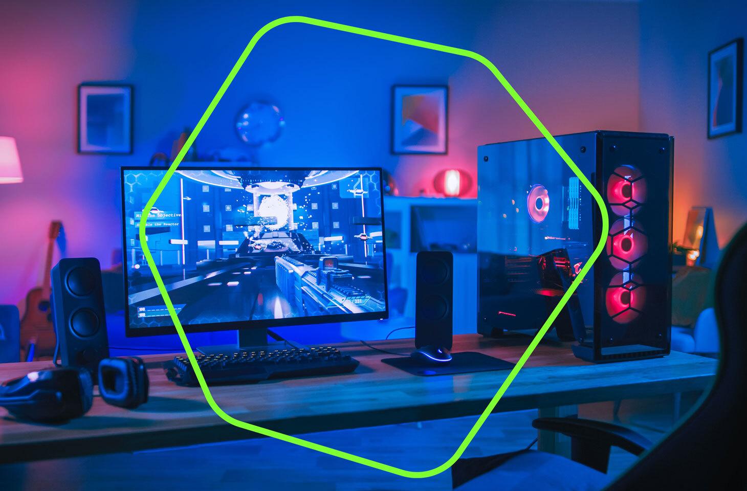 電玩玩家最易掉入的騙徒陷阱