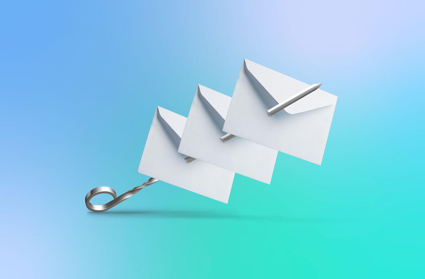 電郵名單的價值:盜取電郵服務的網絡釣魚攻擊