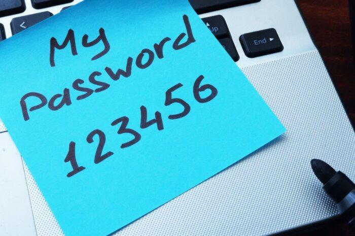 世界密碼日2021:「123456」仍被廣泛使用