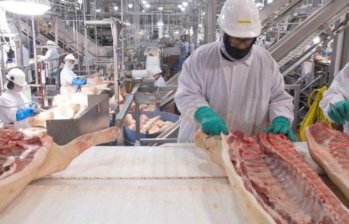 REvil加密勒索攻擊大型肉食供應商JBS