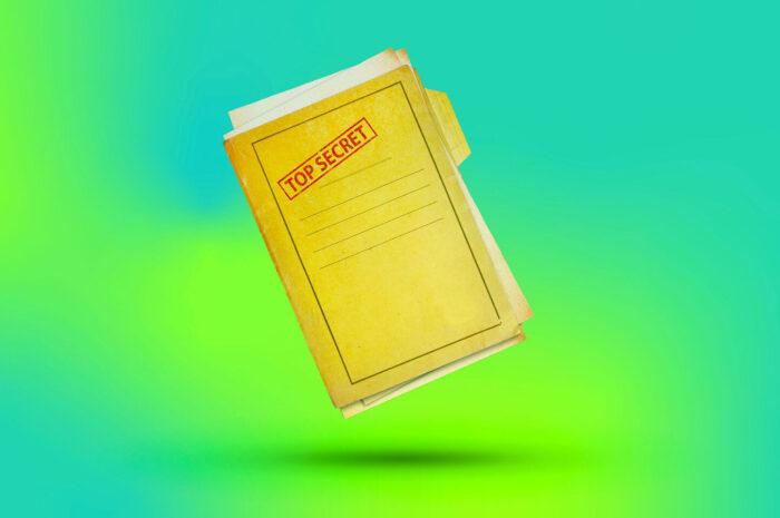 七個儲存機密資料小貼士