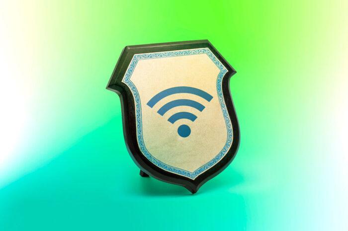 使用公共Wi-Fi的7個安全小貼士