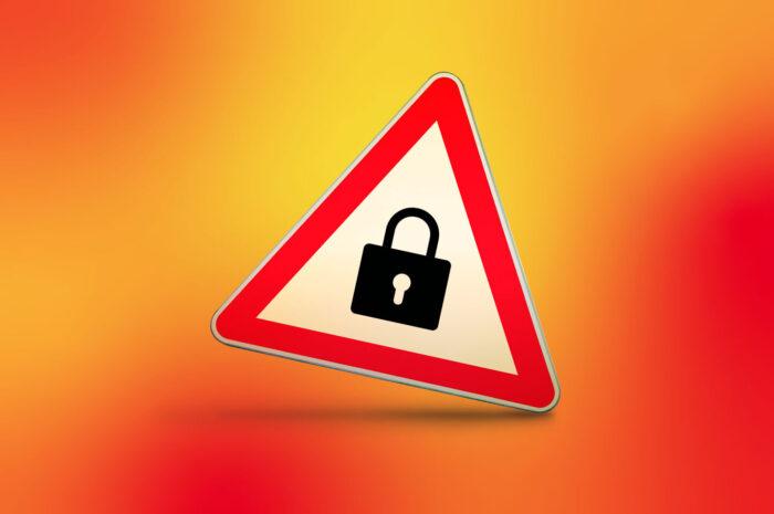5個一般用戶防護加密勒索軟件小貼士